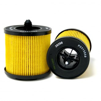 ACDelco® - Professional™ Blend Cellulose Duraguard Cartridge Oil Filter and Cap Seal