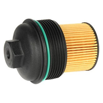 ACDelco® - Professional™ Cellulose Cartridge Oil Filter