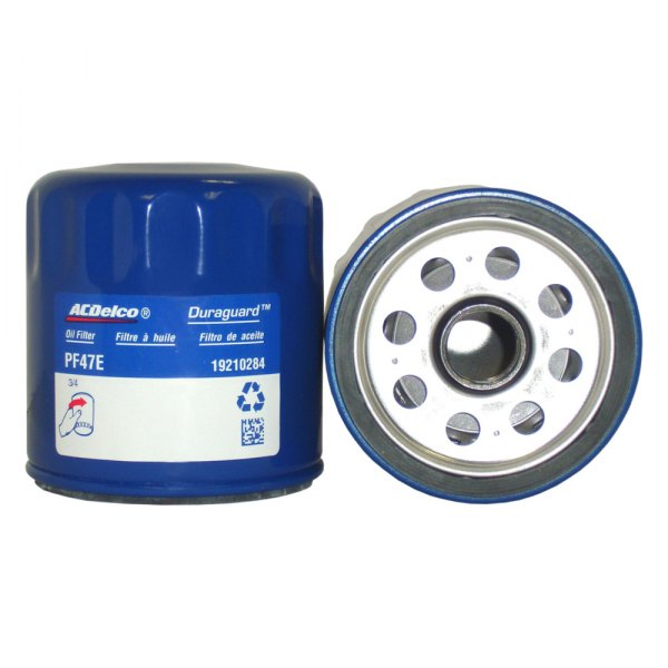 ACDelco® - Professional™ OE Design Oil Filter