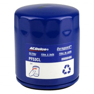 ACDelco® - Professional™ Classic Design Spin-On Oil Filter