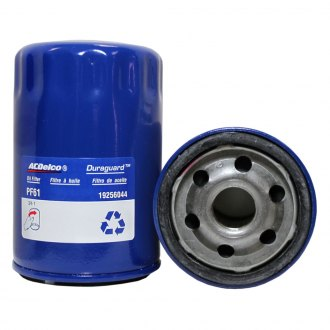 ACDelco® - Professional™ OE Style Classic Design Spin-On Oil Filter