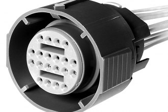 ACDelco® - GM Original Equipment™ Automatic Transmission Connector