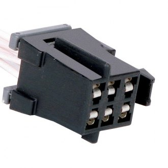 ACDelco® - GM Original Equipment Door Window Switch Connector