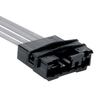 ACDelco® - GM Original Equipment™ Air Conditioning Connector