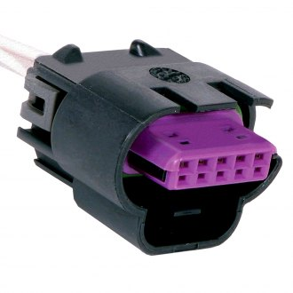 ACDelco® - GM Original Equipment™ Mass Air Flow Sensor Connector