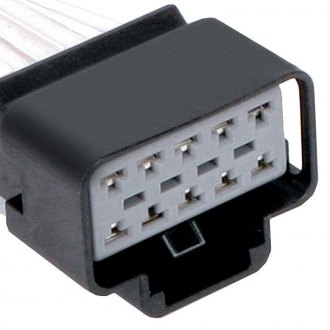 ACDelco® - GM Original Equipment™ Glove Box Switch Connector