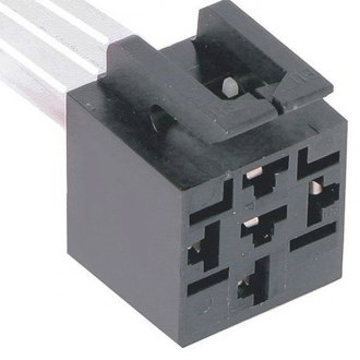 ACDelco® - GM Original Equipment™ Cooling Fan Motor Relay Connector