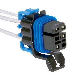 ACDelco® - GM Original Equipment™ Fuel Sender Connector