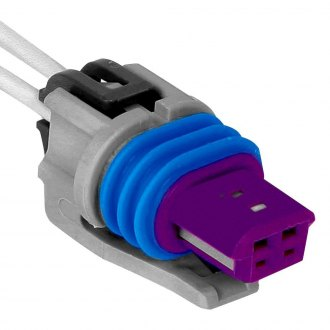 ACDelco® - GM Original Equipment™ Engine Coolant Temperature Sensor Connector