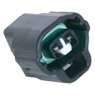 ACDelco® - GM Original Equipment™ 2 Way Female Camshaft Position Solenoid Connector