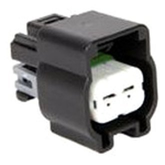 ACDelco® - GM Original Equipment™ Cooling Fan Motor Connector