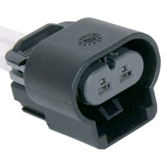 ACDelco® - GM Original Equipment™ Brake Pressure Modulator Pump Motor Connector