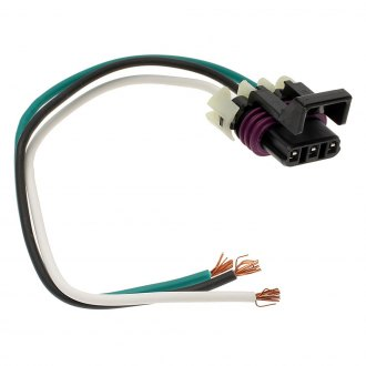 ACDelco® - Professional™ Throttle Position Sensor Connector