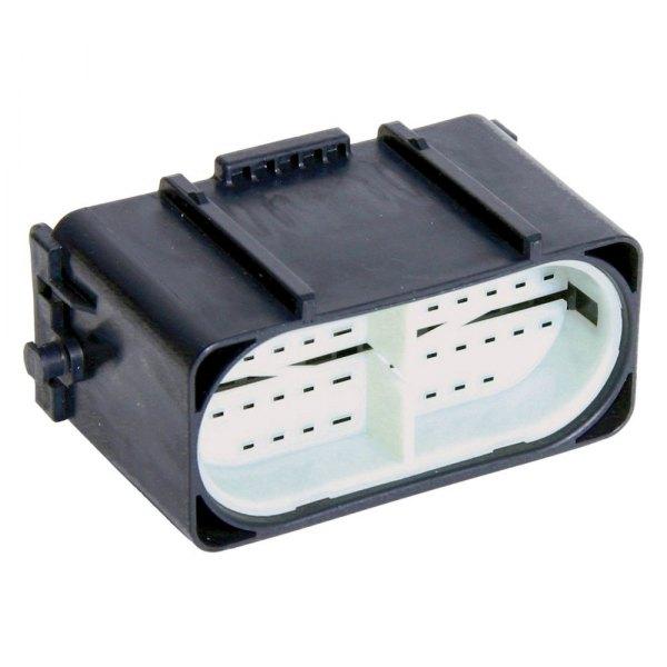 subaru wiring harness connectors acdelco® pt2389 - gm original equipment™ engine wiring ...