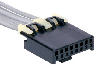 ACDelco® - GM Original Equipment™ Automatic Transmission Indicator Position Decoder Control Connector