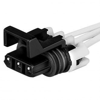 ACDelco® - GM Original Equipment™ Power Antenna Motor Connector