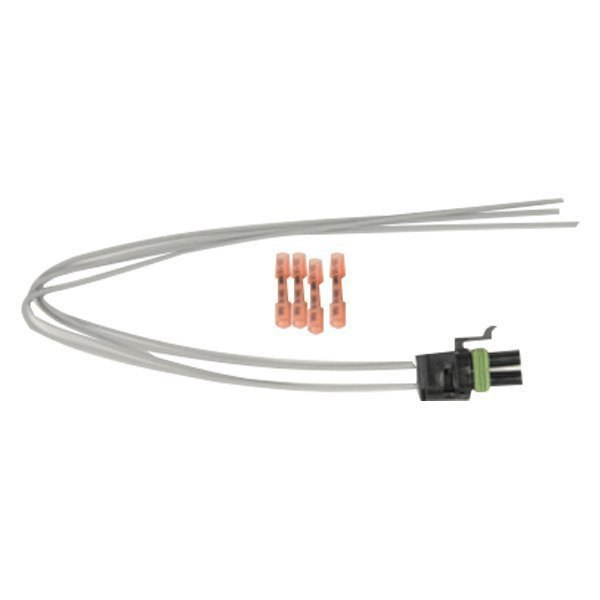 gm original equipment™ chassis wiring harness connector acdelco® gm original equipment™ chassis wiring harness connector