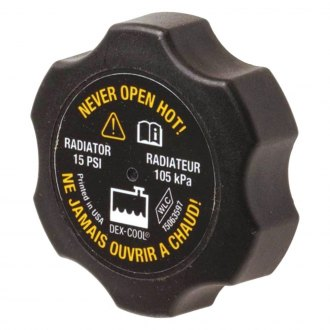 ACDelco® - GM Original Equipment™ Radiator Cap