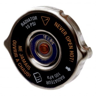 ACDelco® - GM Original Equipment™ Engine Coolant Radiator Cap