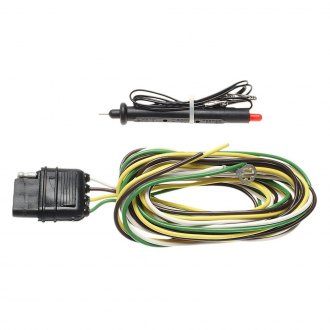 ACDelco® - Professional™ Inline to Trailer Wiring Harness Connector