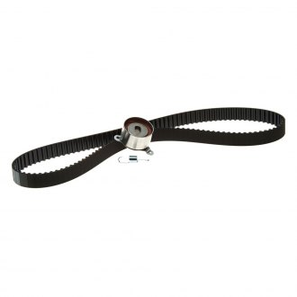 ACDelco® - Professional™ Reinforced Rubber Timing Belt Kit