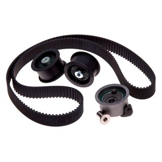 ACDelco® - Professional™ Serpentine Belt Drive Kit