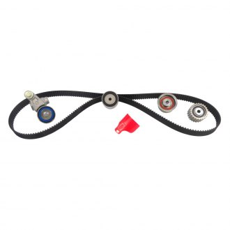 ACDelco® - Professional™ OE Improved Type Timing Belt Kit