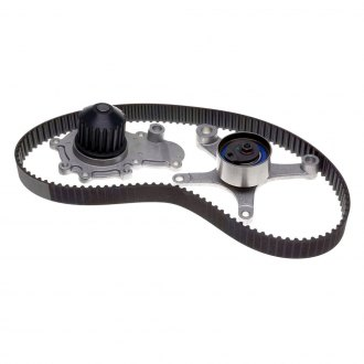ACDelco® - Professional™ Timing Belt and Water Pump Kit with Idler Pulley and 2 Tensioners