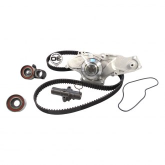 ACDelco® - Professional™ Timing Belt and Water Pump Kit