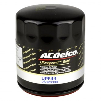 ACDelco® - Specialty™ Engine Oil Filter