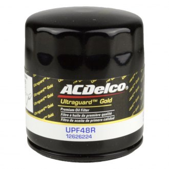 ACDelco® - Specialty™ Ultraguard Spin-On Oil Filter