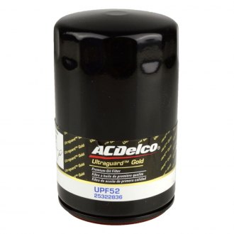 ACDelco® - Specialty™ OE Design Ultraguard Spin-On Oil Filter