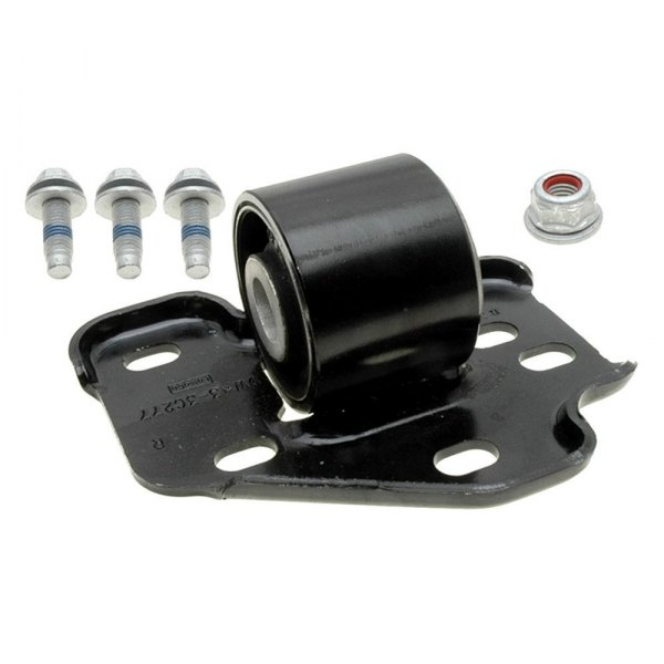 acdelco lincoln town car 2003 front professional control arm bushing. Black Bedroom Furniture Sets. Home Design Ideas