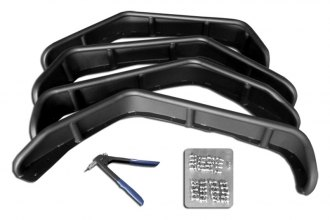 ACE Engineering® - Wide Tubular Fenders