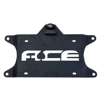 ACE Engineering® - License Plate Mount