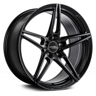 ACE ALLOY® - AFF01 Matte Black