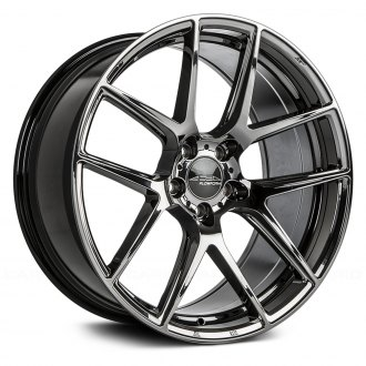 ACE ALLOY® - AFF02 Black Chrome