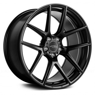 ACE ALLOY® - AFF02 Matte Black