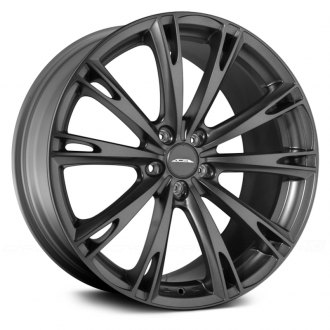 ACE ALLOY® - ASPIRE Mica Gray