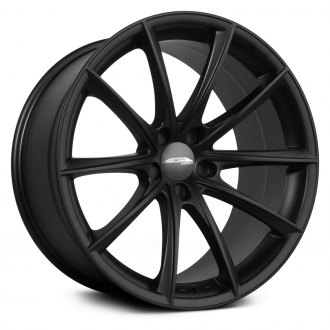 ACE® - CONVEX Matte Black