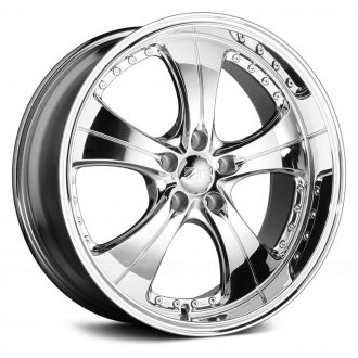 ACE® - TREND Chrome