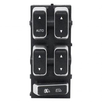 Aceon® - Front Driver Side Power Window Switch