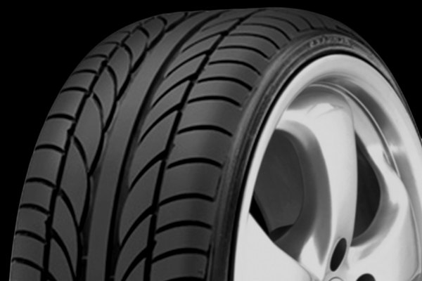 ACHILLES® - ATR SPORT Tire Protector Close-Up