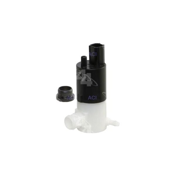 ACI 174165 Windshield Washer Pump