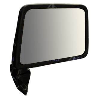 ACI® - Manual Side View Mirror (Non-Heated, Foldaway)