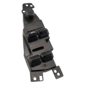ACI® - Front Driver Side Door Window Switch