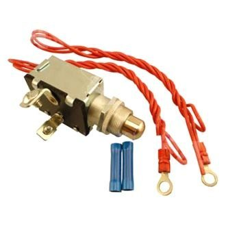 ACI® - Heavy Duty Push Button Switch