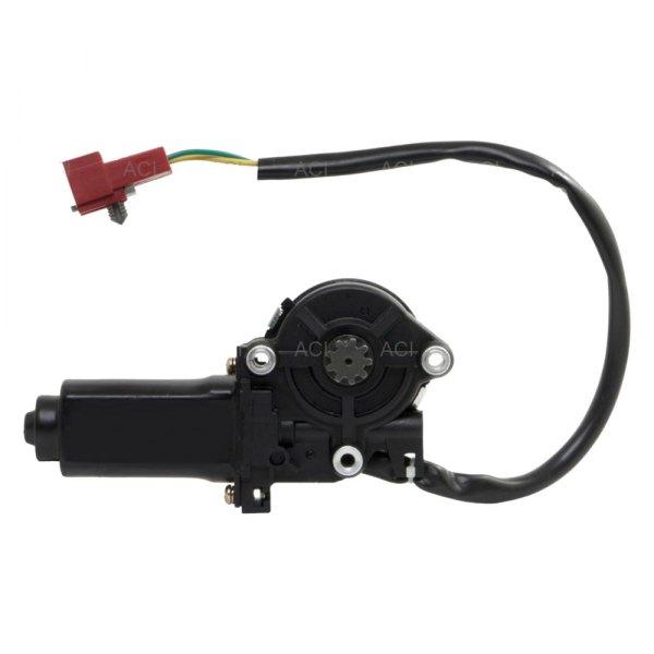 ACI 86802 Power Window Motor