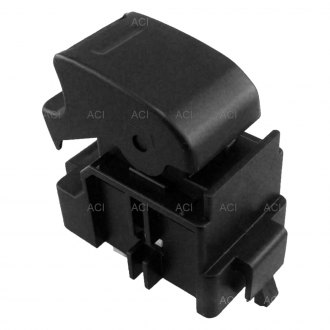 ACI® - Front Passenger Side or Rear Driver Side or Passenger Side Door Window Switch