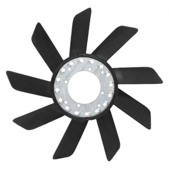 ACM® - Engine Cooling Fan Blade